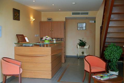 HOTEL RESTAURANT LES 3 B