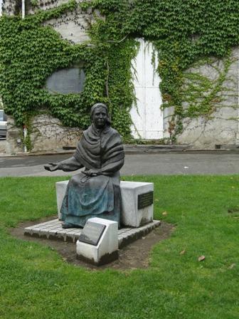 Lourdes Ancien presbytère