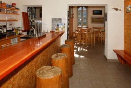 Bar refuge Oredon
