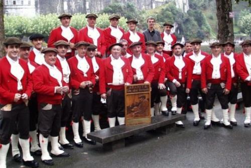 Chanteurs de Tarbes