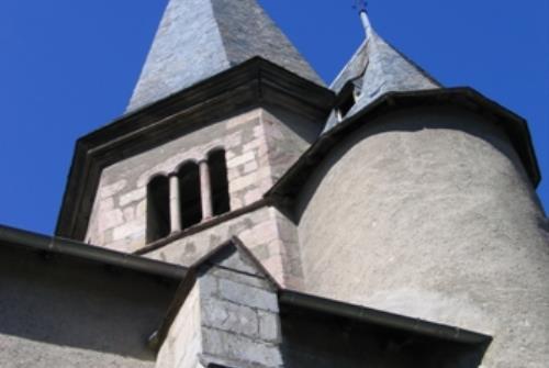 Chapelle St-Exupère
