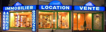 AGENCE BORDENAVE ACHAT VENTE LOCATION SYNDIC