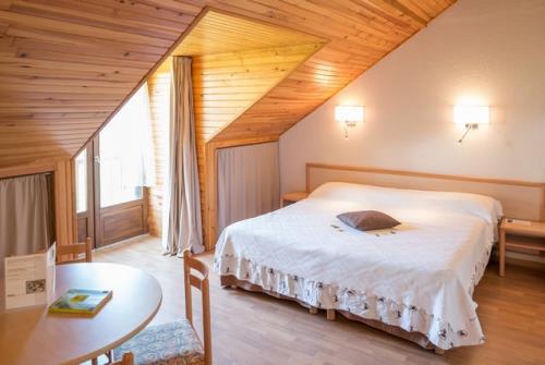 HPH18 - Hôtel Aurélia - chambre5