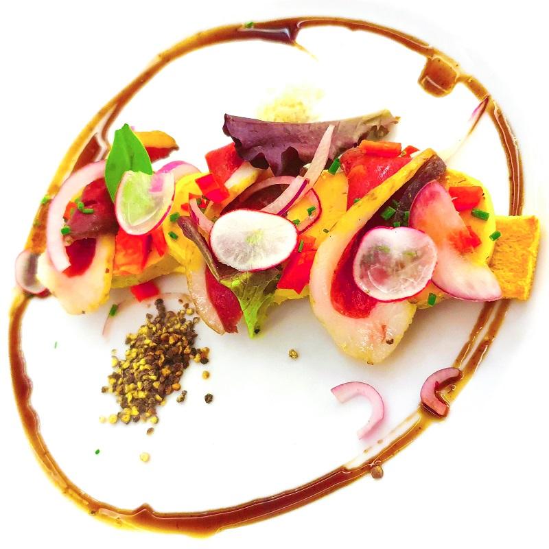 Le Palacio - Salade