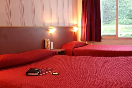 Lourdes Hotel Acadia