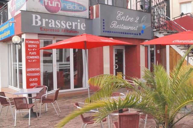 Lourdes Restaurant Entre 2 O (2)