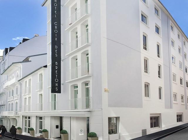 Lourdes hotel Croix des Bretons (11)