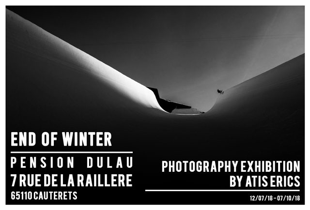 Exposition de photos : End of winter