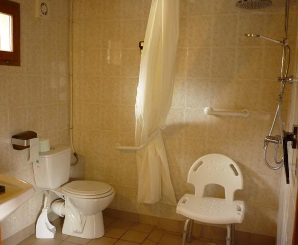Salle de bain Bassia