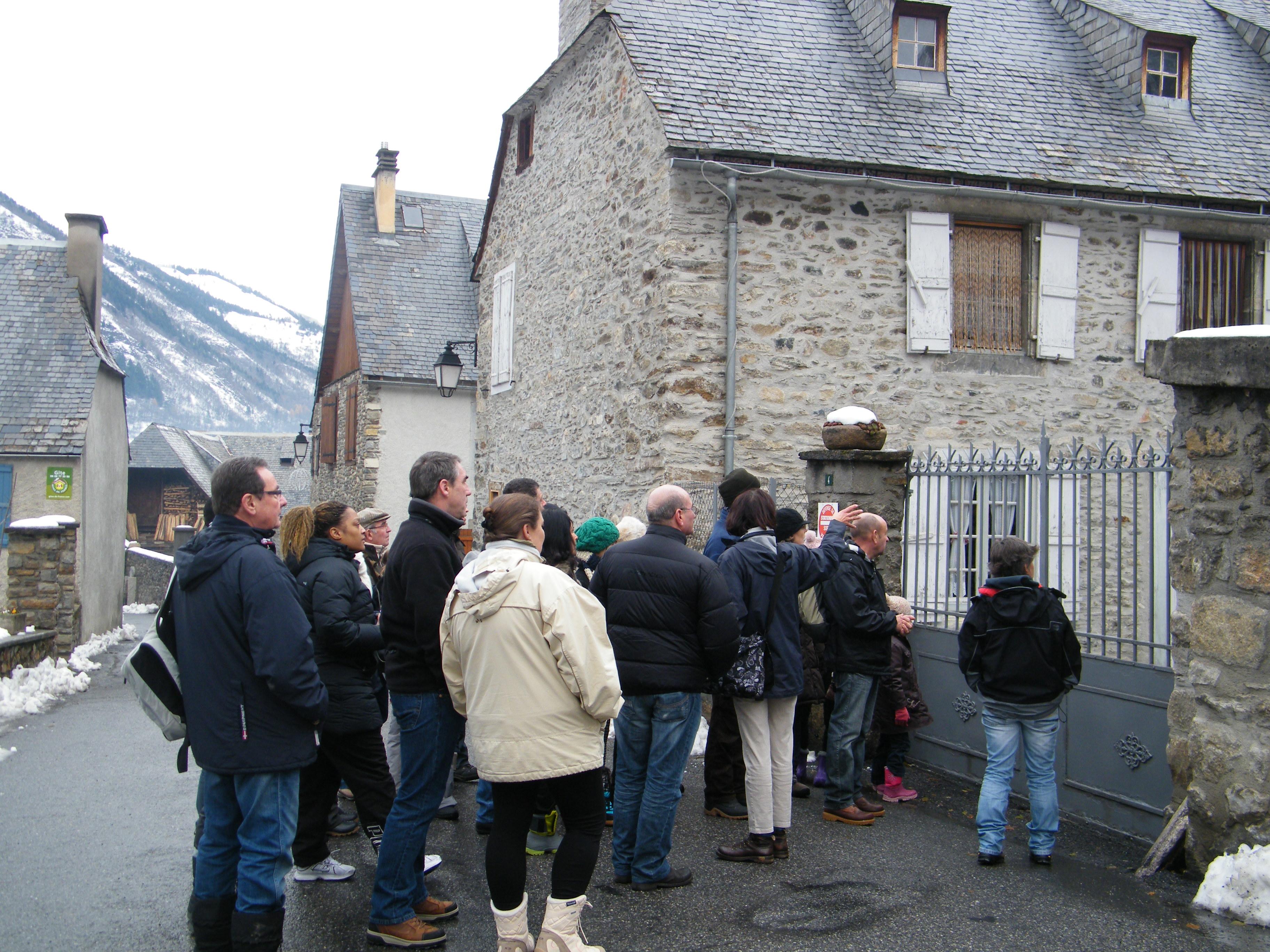 Office de tourisme du pays d 39 arreau hautes pyr n es - Office de tourisme bagneres de bigorre 65 ...