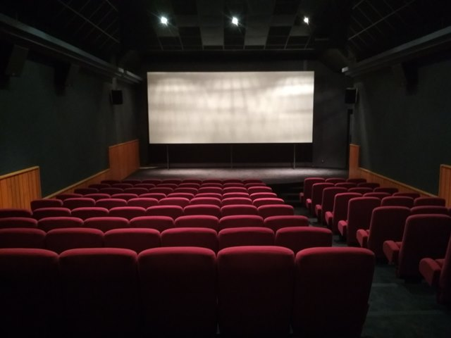 Cinema l'Arixo