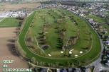 le golf de l'hippodrome