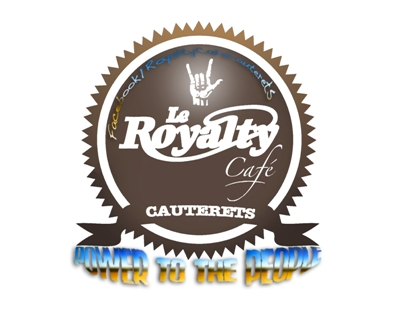 LE ROYALTYCAFE