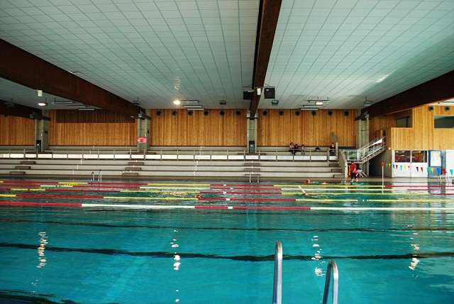 Piscine paul boyrie for Piscine paul boyrie tarbes