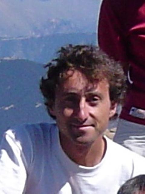 portrait Stéphane Martineau