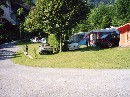 CAMPING LE VIGNEMALE
