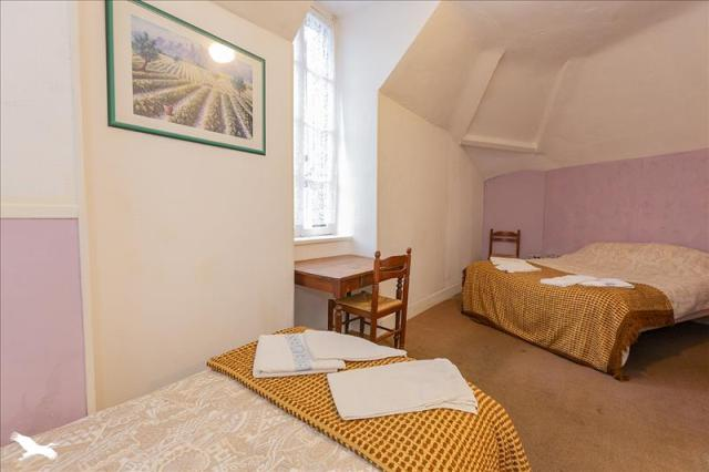 CHAMBRES D'HOTES EDELWEISS(3)