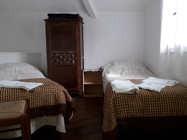 CHAMBRES D'HOTES EDELWEISS(4)