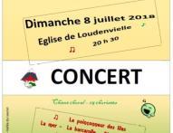 Concert amis de la nature 2018 SIT