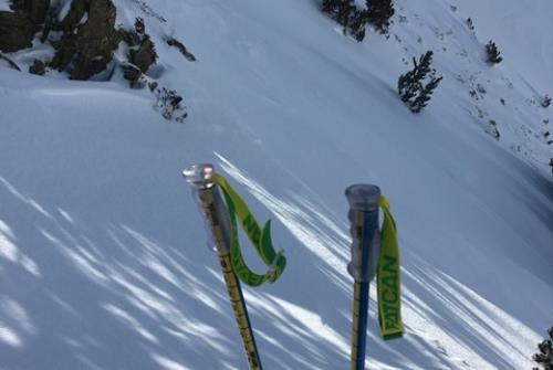 EVOLUTION2-ski free ride Saint Lary