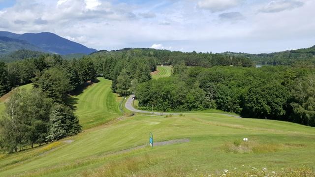 Golf de Lourdes (2)