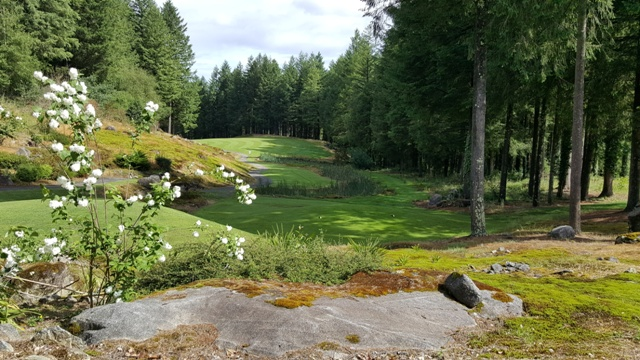 Golf de Lourdes (5)