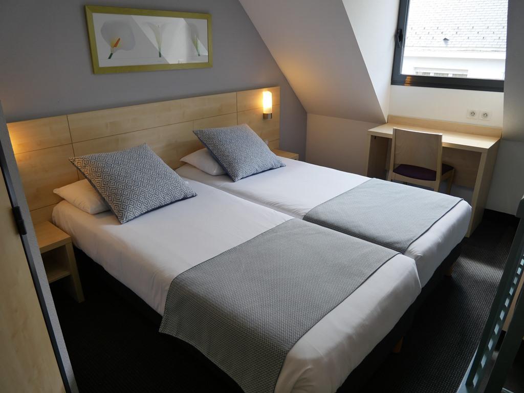 HPH139 - HOTEL PADOUE - DUPLEX haut 1 - LOURDES