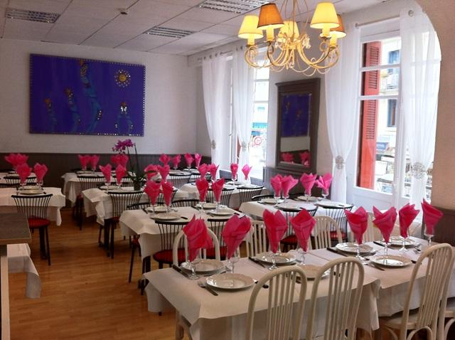Lourdes hôtel Armes de Belgique