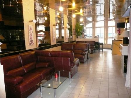 Lourdes Hotel St Jean Baptiste