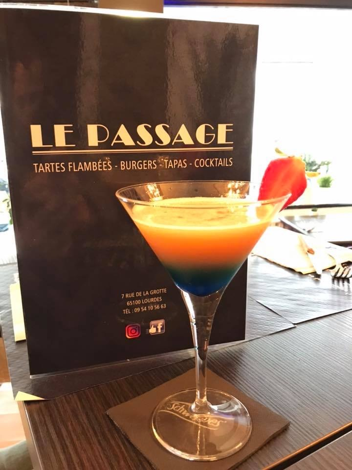 LE PASSAGE - Cocktail - 2 (2)