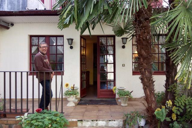 LOURDES GUEST HOUSE EDELWEISS (4)