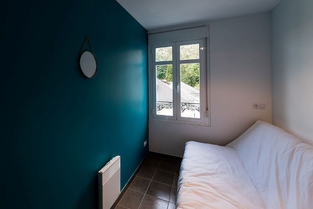 LOURDES LOCATION RESIDENCE DE PARIS - ARTOUSTE - (13)