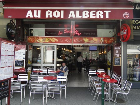 Au Roi Albert