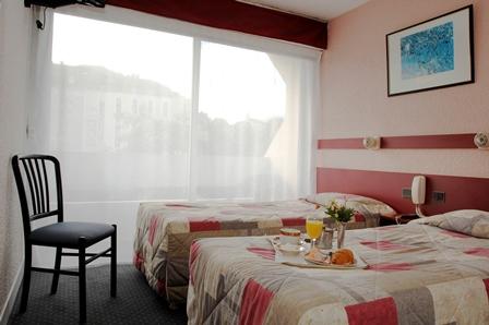 Lourdes Hotel Lys de Marie