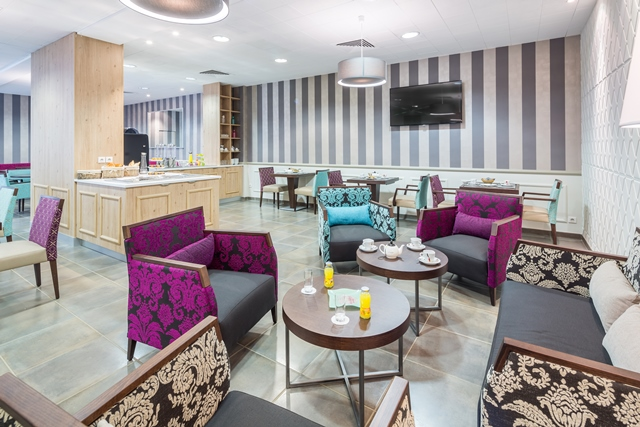 Lourdes best western plus hotel le rive droite et spa (10)