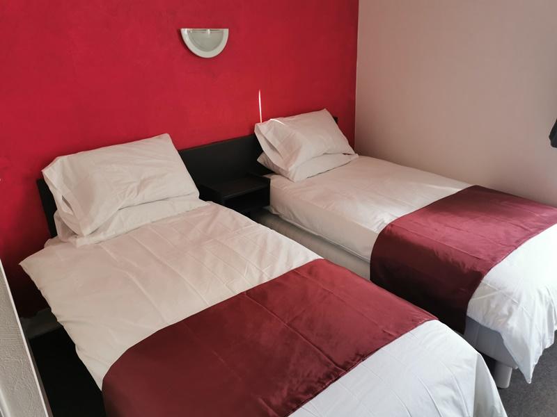 Lourdes hotel Alsace 2