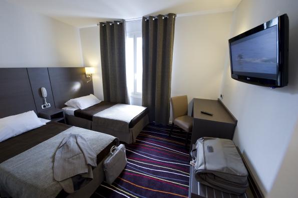 Lourdes hotel Astoria vatican (4)