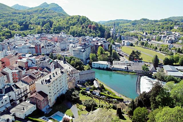 Lourdes Hotels  Etoiles