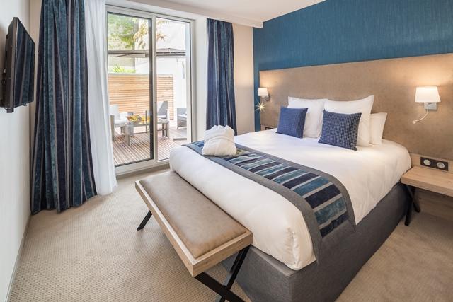 Lourdes hôtel Best Western Plus Le Rive Droite & Spa (2)
