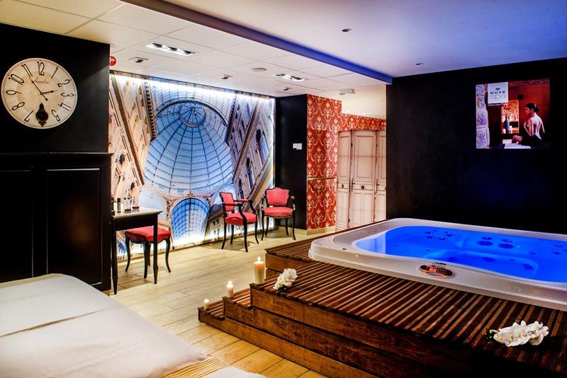 Lourdes hotel Gallia et Londres (2)