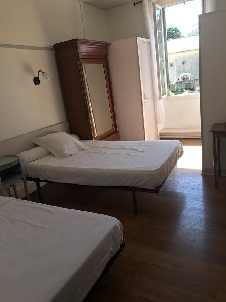 Lourdes hotel Le clos Fleuri (3)