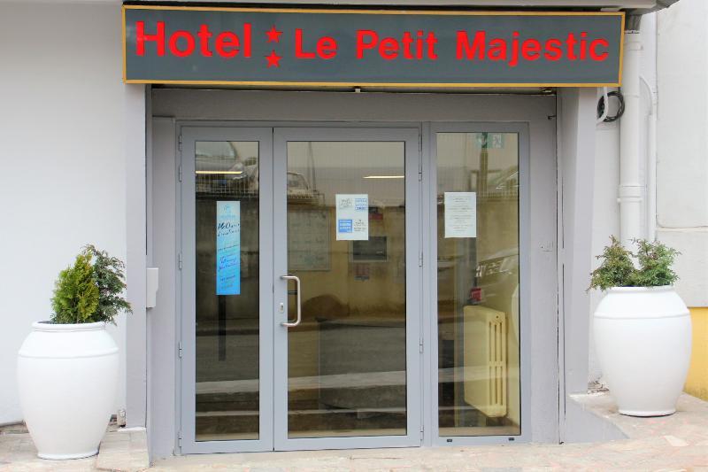 Hotel Petit Majestic Lourdes