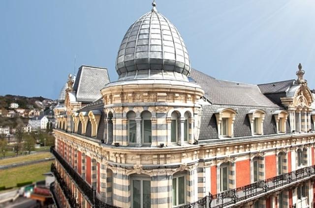 Lourdes hotel Moderne (1)