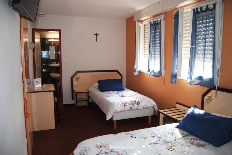Lourdes hotel Myosotis 2