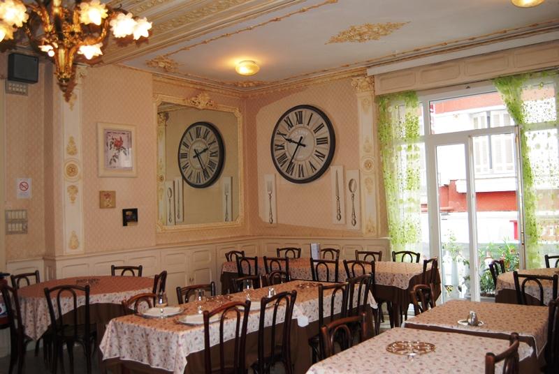 Lourdes hotel Myosotis 4