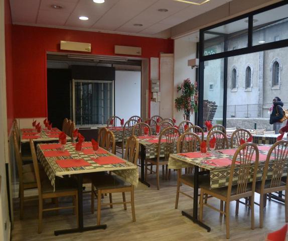 Lourdes restaurant Chez Yacou 2