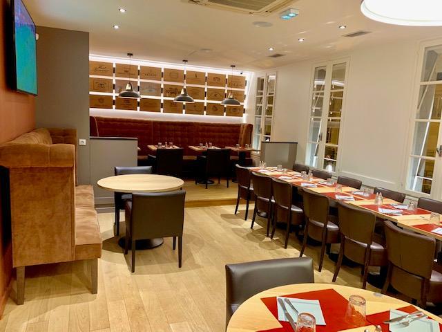 Lourdes restaurant le Van Gogh 3