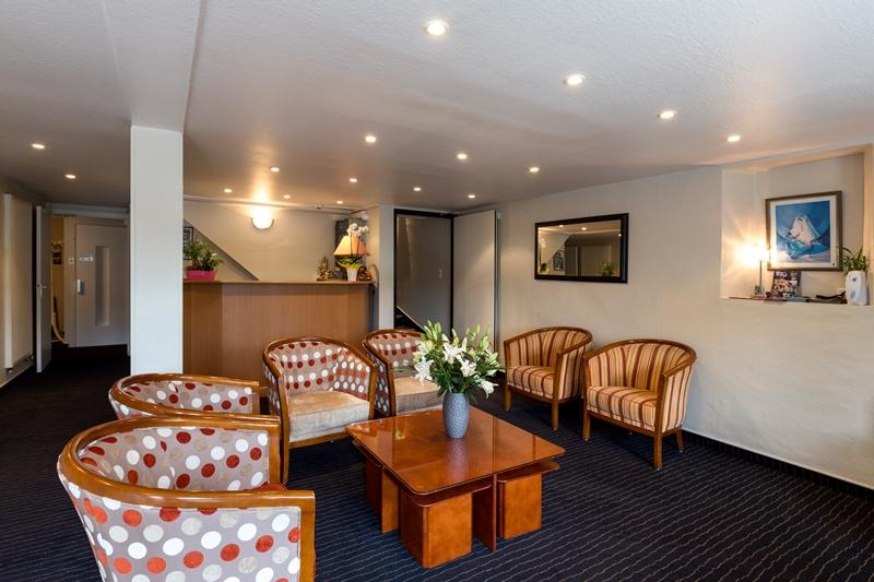 Lourdes sejour hotel Montfort (10)