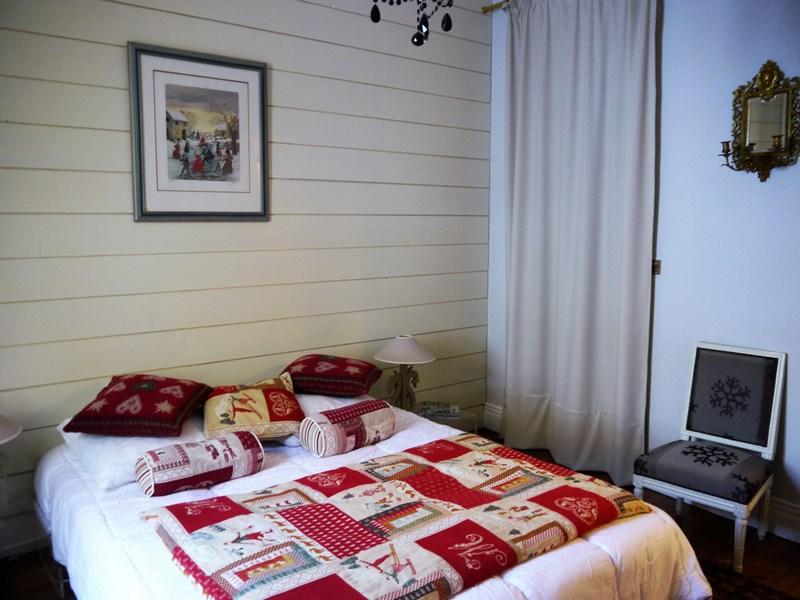 Appartement élégant au centre du village