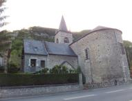 Eglise Saint-Ebons